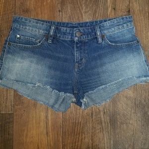 Ralph Lauren Booty Shorts style Mini sz 29